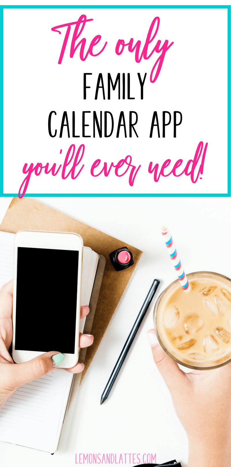 Looking for the best family calendar app but not sure which to pick? Here are 5 reasons why the Cozi family organizer app is the only family calendar app you'll ever need! Create a shared family calendar, shopping lists, to-do lists, and more!