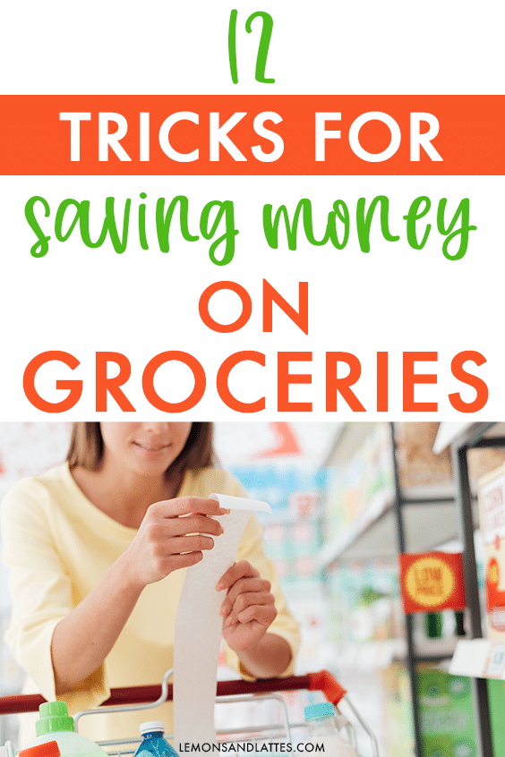 How to save money on groceries without coupons